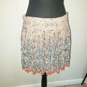 Beautiful Floral skirt.